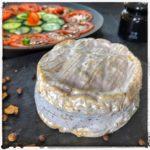 Andouille de Guéméné, Camembert au lait cru et Paté Breton
